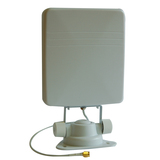 Bountiful WiFi BWANT-10 Indoor Directional High Gain Antenna