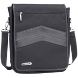 Microsoft 15.4' Vertex Notebook Messenger Bag
