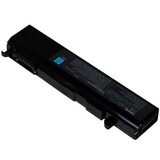 Toshiba Lithium Ion 6-cell Notebook Battery Pack - PA3588U1BRS