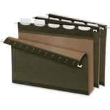 Pendaflex Extra Capacity Box Bottom Hanging File Folder