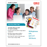 Oki Laser Paper 52208909