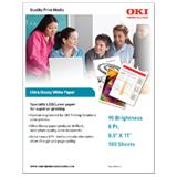 Oki Laser Paper 52208904