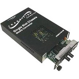 Transition Networks Point System Media Converter Chassis