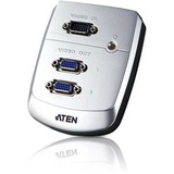 Aten VS82 2-port VGA Video Splitter