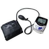 Lumiscope Semi Automatic Blood Pressure Monitor