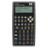 HP 35S Scientific Calculator - F2215AAABA