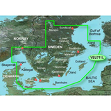 Garmin BlueChart g2 Vision Sweden South Digital Map