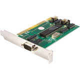 StarTech.com 1 Port ISA RS232 Serial Adapter Card with 16550 UART ISA1S550