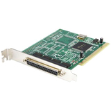 StarTech.com 4 Port PCI Serial Adapter Card - PCI4S550