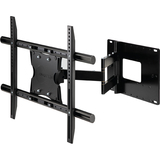 OmniMount 48ARMUA Large Flat Panel Mount with Universal Adapter Cantilever