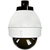 MOOG Videolarm IFDP75TN IP Network Ready 7&quot; Indoor Dome Housing IFDP75TN