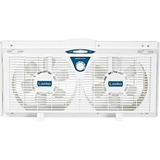 Lasko 2138 Twin Window Mount Fan - 2138