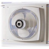 Lasko 2155A Electrically Reversible Window Fan - 2155A