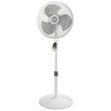 Lasko 2546 Remote Pedestal Fan