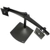 Ergotron DS100 Dual-Monitor Desk Stand - 33322200