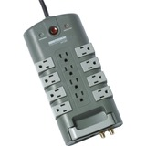 Minuteman MMS Series 12 Outlet Surge Suppressor MMS7120RCT