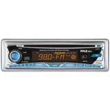 Pyle PLCD23A Car Audio Player