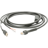 Motorola EAS Straight Cable