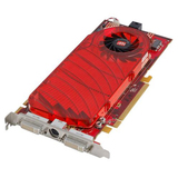 Advanced Micro Devices, Inc 100-437807 Radeon X1950 PRO Graphics Card