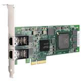 QLogic ExpressPCI QLE4062C iSCSI Host Bus Adapter QLE4062C-CK