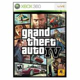 Take-Two Grand Theft Auto IV