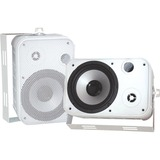 Pyle PylePro PDWR50W Indoor/Outdoor Waterproof Speakers - PDWR50W