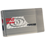 Pyle PNVU200 80W DC-to-AC Power Inverter