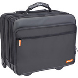 Microsoft 15.4' Adventurer Notebook Rolling Bag