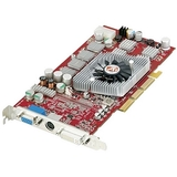 Advanced Micro Devices, Inc 100-435050 Radeon 9800 PRO Graphics Card