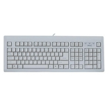 Micro Innovations KB915C Keyboard - Wired