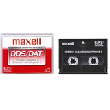 Maxell Cleaning Cartridge - DAT - DAT 160