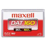 Maxell DAT-160 Tape Cartridge 230010