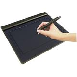 Adesso Cybertablet Z12 Ultra Slim Graphics Tablet CYBERTABLET Z12