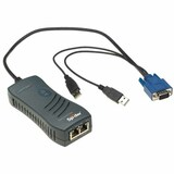 Lantronix SecureLinx Spider SLS200 KVM over IP
