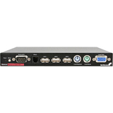StarTech.com 1 Port USB Server Remote Control IP KVM