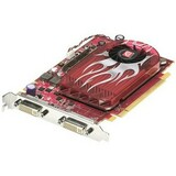 Advanced Micro Devices, Inc 100-437905 Radeon HD 2600 PRO Graphics Card