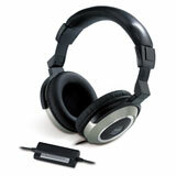 Genius Live HP-04 Stereo Headphone