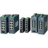 Lantronix XPress-Pro 52000 5-Port Ethernet Switch