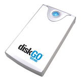 EDGE DiskGO! 750 GB External Hard Drive