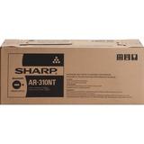 SHRAR310NT - Sharp Black Toner Cartridge