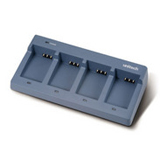 Unitech 4-Bay Battery Charger