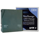 IBM LTO Ultrium 4 Tape Cartridge - 95P4436