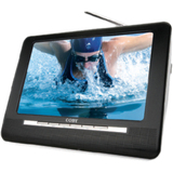 Coby Electronics Portable Tvs