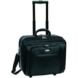 Inland TitanPro Wheeled Notebook Case