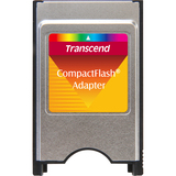 Transcend CompactFlash Adapter