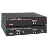 Rose Electronics CrystalView CAT5 KVM Extender - CRK2P1V