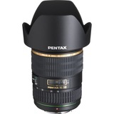Pentax SMCP-DA 16-50mm f/2.8 ED AL (IF) Wide Angle Zoom Lens