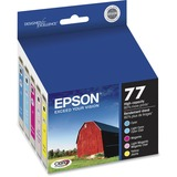 Epson Claria High-Capacity Color Ink Cartridge