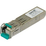 Transition Networks TN-GLC-LH-SM Small Form Factor Pluggable (SFP) Tranceiver Module