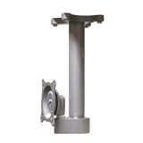Chief Fusion FHS110B Flat Panel Single Ceiling Mount Kit